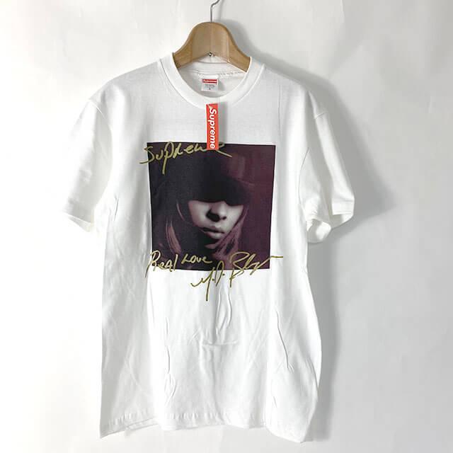 和泉のお客様からシュプリームの【Mary J Blige Tee】Tシャツを買取_01