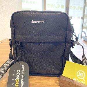 モノカウ心斎橋店にて阿波座のお客様からシュプリームのバッグを買取