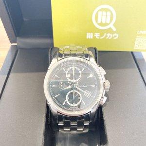 大東のお客様からハミルトンの腕時計【ジャズマスター】を買取