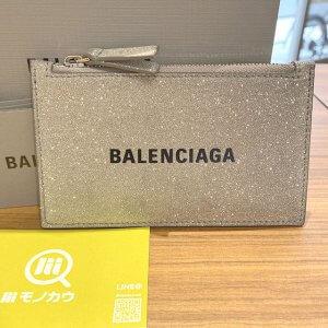 阿倍野のお客様からバレンシアガのカードケースを買取