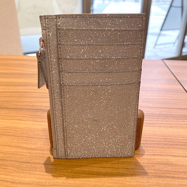 阿倍野のお客様からバレンシアガのカードケースを買取_03