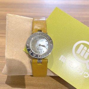 モノカウ緑橋店にて城東区のお客様からブルガリの腕時計【B-Zero1(ビーゼロワン)】を買取