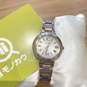山科のお客様から宅配買取にてシチズンの腕時計【xC(クロスシー)】を買取