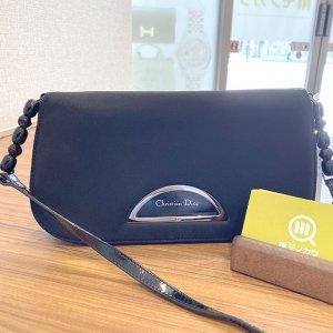 モノカウ心斎橋店にてディオールのバッグ【マリスパール】を買取