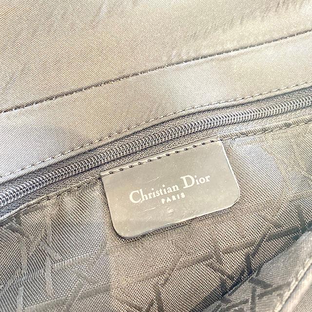 モノカウ心斎橋店にてディオールのバッグ【マリスパール】を買取_04