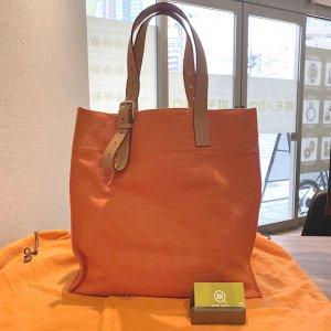 出張買取にて芦屋のお客様からエルメスのバッグ【エトリヴィエール】を買取
