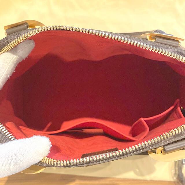 モノカウ心斎橋店にて天下茶屋のお客様からヴィトンのバッグ【トレヴィPM】を買取_04