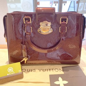 モノカウ心斎橋店にて豊中のお客様からヴィトンのバッグ【メルローズ・アヴェニュー】を買取