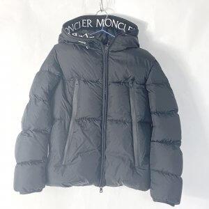 高松のお客様からモンクレールのダウンジャケット【MONTCLA(モンクラ)】を買取