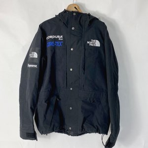 蒲生四丁目のお客様からノースフェイス×シュプリームの【エクスペディション ジャケット】を買取