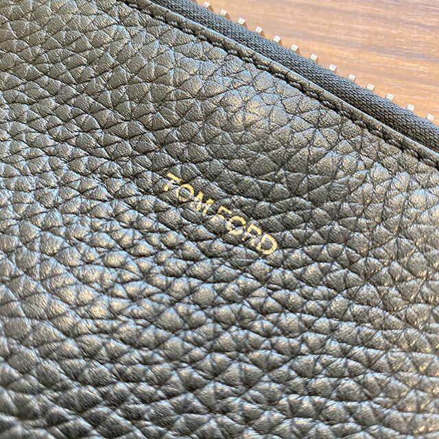 モノカウ玉造店にてトムフォードのクラッチバッグを買取_03