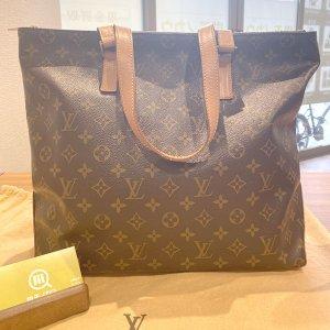 練馬のお客様から宅配買取にてヴィトンのバッグ【カバメゾ】を買取