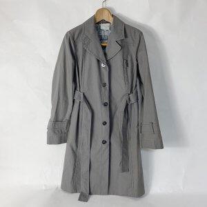 モノカウ玉造店にて住吉のお客様からセリーヌのロングコートを買取