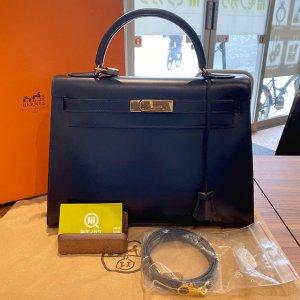 モノカウ緑橋店にて大阪のお客様からエルメスのバッグ【ケリー32】を買取