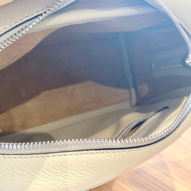 板橋のお客様から宅配買取にてロエベの2wayバッグ【アマソナ75】を買取_04