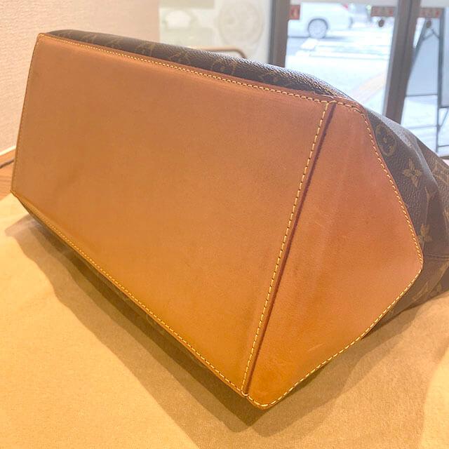 練馬のお客様から宅配買取にてヴィトンのバッグ【カバメゾ】を買取_03