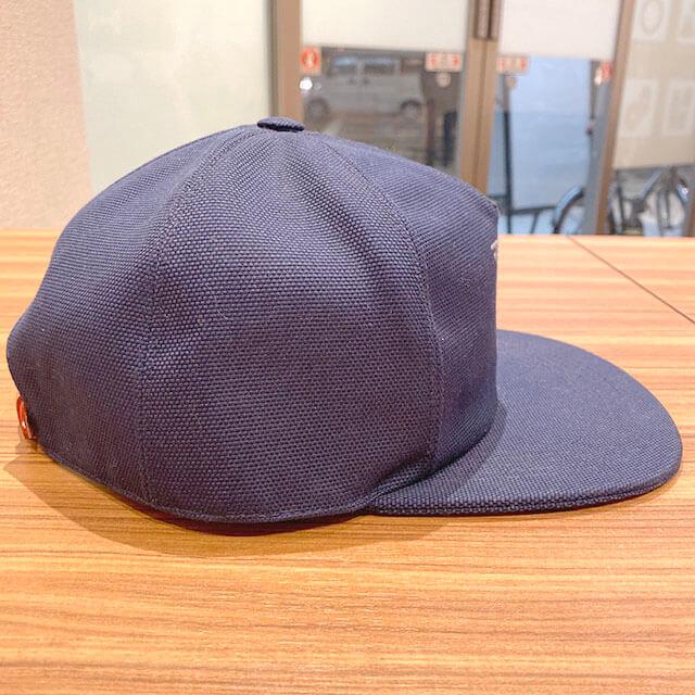 モノカウ心斎橋店にて石切のお客様からヴィトンの帽子【キャスケット・LVチェーン】を買取_02