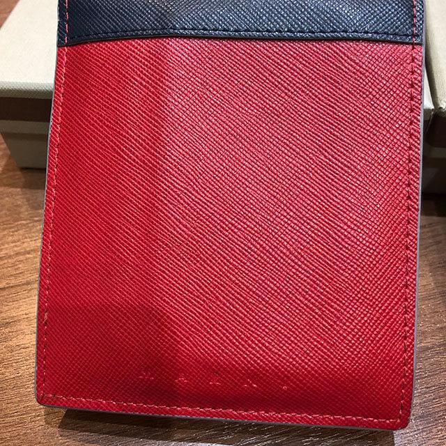 モノカウ心斎橋にて堺のお客様からMARNI(マルニ)の財布を買取_02