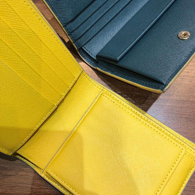 モノカウ心斎橋にて堺のお客様からMARNI(マルニ)の財布を買取_04