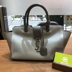 モノカウ心斎橋店にて亀岡のお客様からサンローランの2wayバッグ【ダウンタウン】を買取