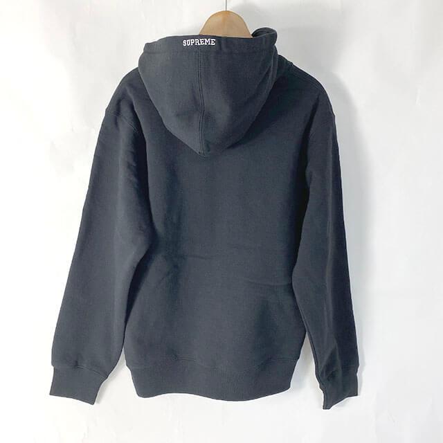 和泉のお客様からシュプリームの【20SS Franklin Hooded Sweatshirt】を買取_02