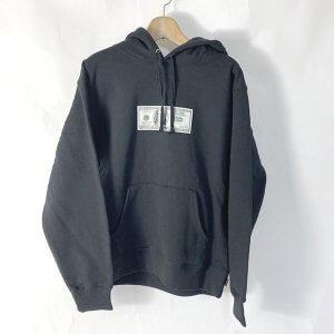 和泉のお客様からシュプリームの【20SS Franklin Hooded Sweatshirt】を買取