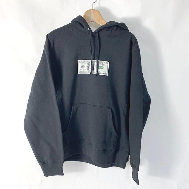 和泉のお客様からシュプリームの【20SS Franklin Hooded Sweatshirt】を買取_01