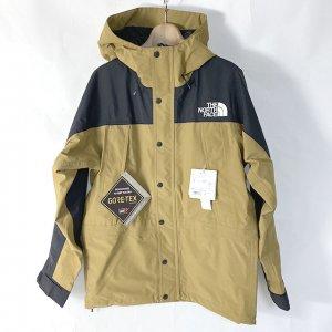 モノカウ玉造店にて和歌山のお客様からノースフェイスの【マウンテンライトジャケット】を買取