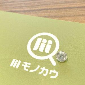 モノカウ玉造店にて都島のお客様から1カラットのダイヤモンドを買取