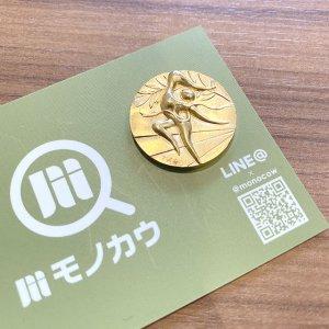 モノカウ玉造店にて東成のお客様から24金の【1972年オリンピック金貨】を買取