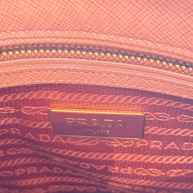 モノカウ心斎橋店にて堀江のお客様からプラダの2wayバッグを買取_04
