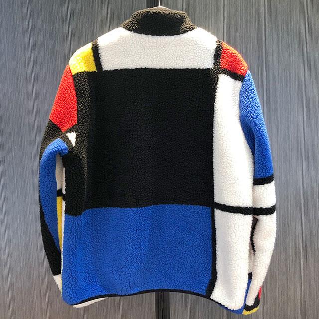 モノカウ心斎橋店にて吹田のお客様からシュプリームの【Reversible Colorblocked Fleece】を買取_02