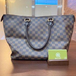 長野のお客様から宅配買取にてヴィトンのハンドバッグ【サレヤMM】を買取