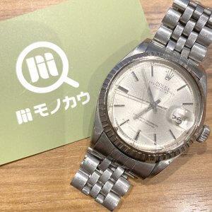 モノカウ緑橋店にて城東区のお客様からロレックスの腕時計【デイトジャスト】を買取