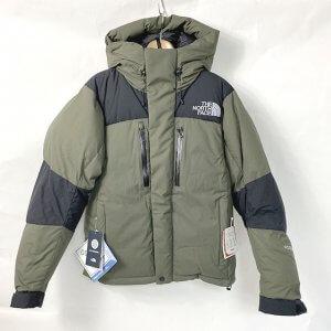和歌山のお客様から宅配買取にてノースフェイスの【バルトロライトジャケット】を買取