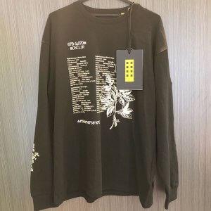 モノカウ心斎橋店にて東大阪のお客様からモンクレールの1952コレクション【マグリア】ロングTシャツを買取