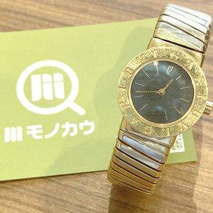 モノカウ玉造店にてブルガリの腕時計【トゥボガス】を買取
